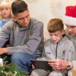LFCのクリスマス
