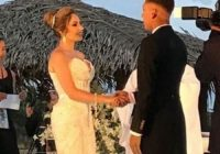 Roberto-Firmino-marries-Larissa-Pereira (1)